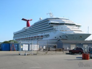 Carnival Victory | 29.09.2003