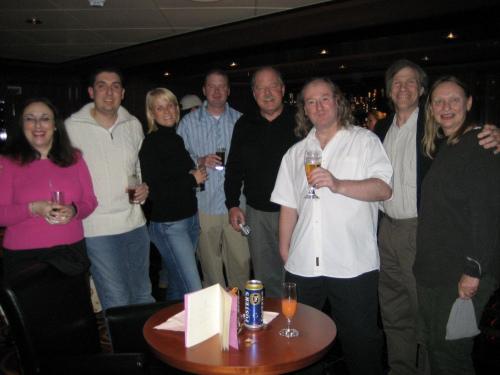 Cruise Critics Sailaway