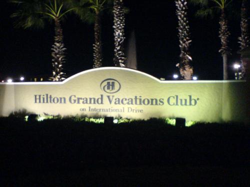 Hilton Grand Vacation Club - Orlando