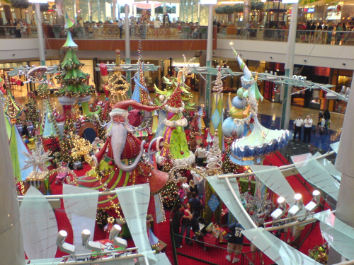 The Mall At Millenia - Orlando