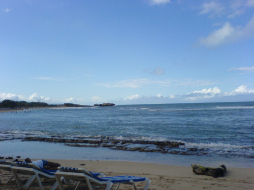 Royal Carribean Private Island