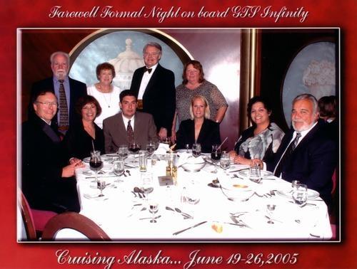 Celebrity Infinity | 25.06.2005
