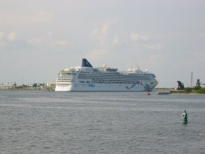 Norwegian Dawn | Port Canaveral