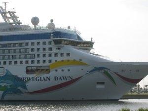 Norwegian Dawn | 07.10.2003