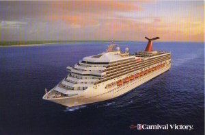 Carnival Victory | 27.09.2003 - 04.10.2003